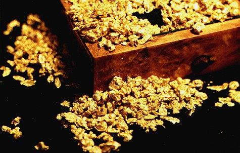 Technical Update: Gold Miners