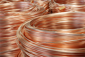 A Monumental Turning Point For Copper