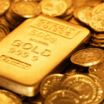 After Making Important Lows, Precious Metals Rally to Finish 2016