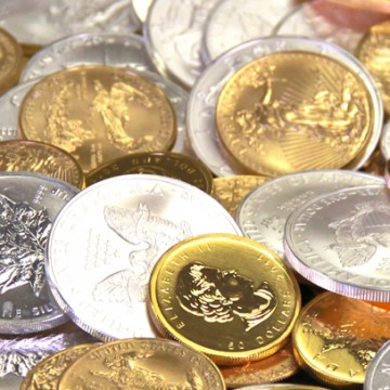 Bob Moriarty: Bigger Buying Opportunity In Precious Metals Now Than 11 Months Ago