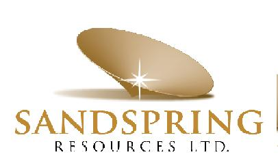 Sandspring Resources: Pivotal Year Ahead in 2017