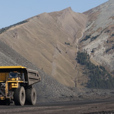 Mining Shares Once Again Trading At Attractive Valuations