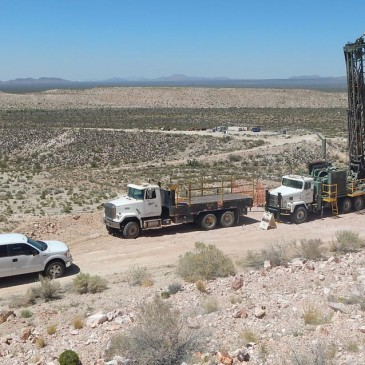 Newcastle Discovers New High-Grade Gold Zone, Shares Surge