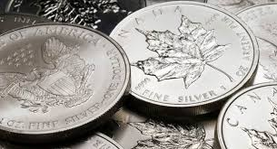 Bob Moriarty on Silver Bugs, Chemical Weapons, and Precious Metals Corrections