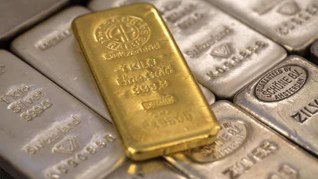 Bob Moriarty: The Next Major Move in The Precious Metals Sector Should Be A Lot Higher