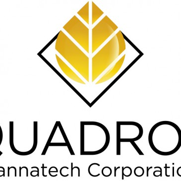 Quadron Cannatech: Turning Green To Gold