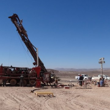 Fiore Intersects 2.67 Metres at 381 g/t Silver and 1.0 Metre at 501 g/t Silver at Cerro Tostado