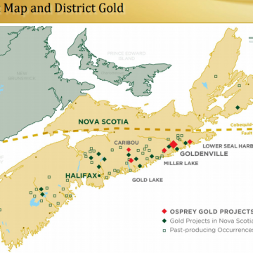 Drill Results Imminent For This Attractively Priced Gold Explorer