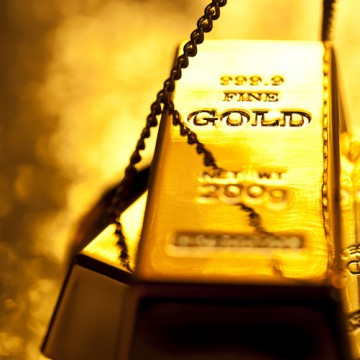 Gold On The Cusp Of $200+ Rally
