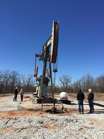 Jericho Oil Announces Acreage Swap and Operational Update