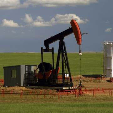 Jericho Oil Announces 957 BOE per Day STACK Well Targeting Meramec Formation
