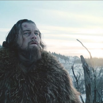 "What We Can Learn About Fear From ""The Revenant"""