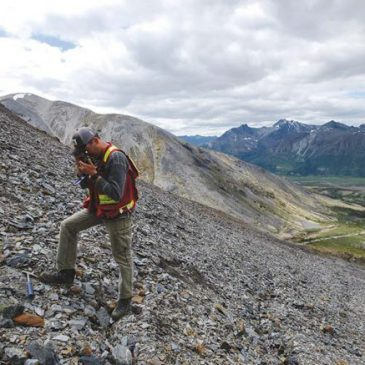 Fireweed Zinc: Rapidly Advancing A World Class Zinc Project In The Yukon