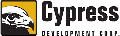 Cypress Development Announces Positive Preliminary Economic Assessment (PEA) for Clayton Valley Lithium Project, Nevada