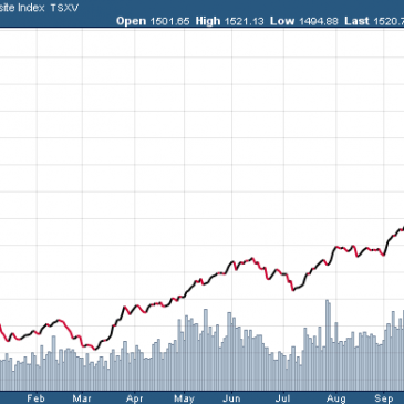 Bob Moriarty: Get Ready For A 2009 Replay In The Junior Resource Sector