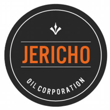 Jericho Oil Announces 33% 2018 Total Production Growth