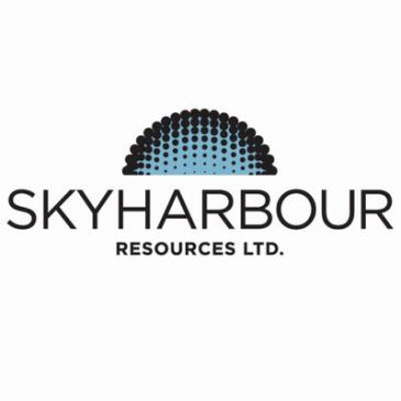 Skyharbour Partner Company Azincourt Energy Commences Drilling at East Preston Project in Saskatchewan