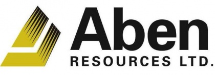 Aben Resources Announces the Commencement of Diamond Drilling at the Forrest Kerr Gold Project in BC's Golden Triangle and the Completion of Drilling at the Justin Gold Project in the Yukon