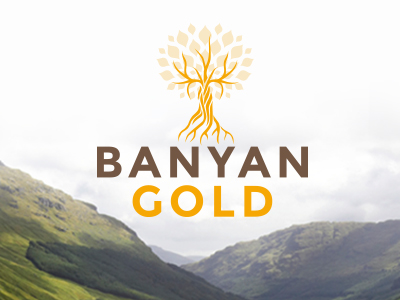 Banyan Drills 1.09 G/T Gold Over 40 Metres and Links Powerline and Aurex Hill Zones, Aurmac Property, Yukon