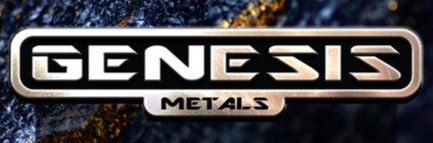 Genesis Announces New Resource Estimate for Chevrier; 423,000 ounces Indicated at 1.22 g/t gold and 303,000 ounces Inferred at 1.27 g/t gold
