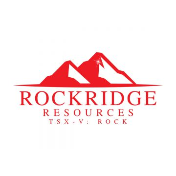 Rockridge Announces Inaugural NI 43-101 Resource Estimate for the Knife Lake Project