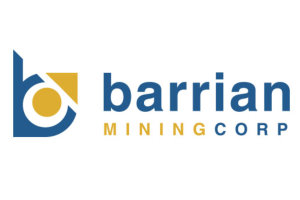 BARRIAN MINING CORP ANNOUNCES DRILLING UNDERWAY AT BOLO WITH TWO PRIORITY 1 HOLES COMPLETE