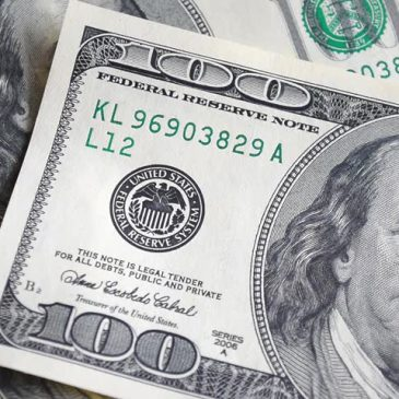 Bob Moriarty: The Federal Reserve Has Guaranteed The US Dollar Will Decline