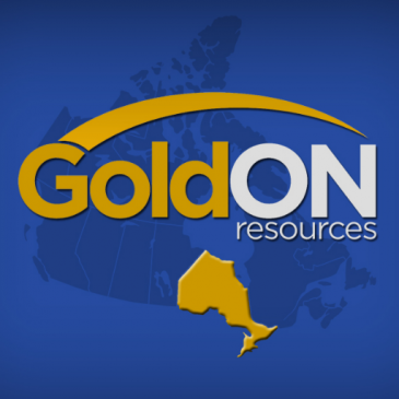 GoldON Receives Geological and Structural Study on 100% Owned Slate Falls Gold-Silver Property