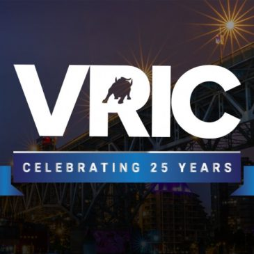 VRIC 2020: My First Bull Market Conference