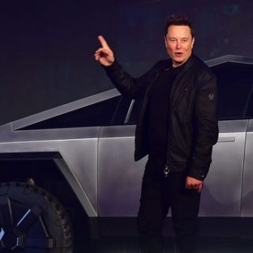 Bob Moriarty: This Is The Top In TSLA