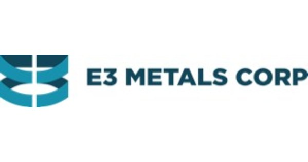 E3 Metals Announces Positive Preliminary Economic Assessment Results for its Clearwater Lithium Project