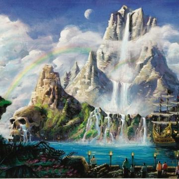 Bob Moriarty: We Are In Never Neverland