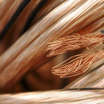 5 Ways To Play The Copper Bull Market