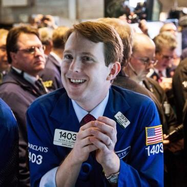 Rangebound Equities: Resolution Imminent