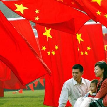 China's Demographic Nightmare