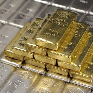 Futures Speculators Pile Back Into Precious Metals