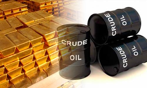 Commodity ETFs Form Bullish Reversal Candlestick Patterns