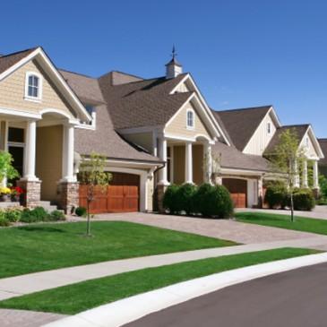 A Bullish Case for U.S. Housing