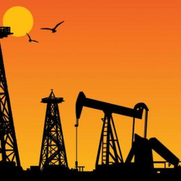 Energy Stocks Lag Crude Oil Rally
