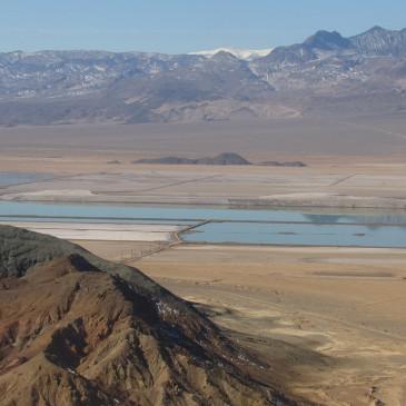 Sienna Resources: Clayton Valley's Lithium Dark Horse