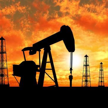 Breakout in Crude Oil