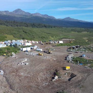 Kutcho Copper Identifies Nine Priority Exploration Targets