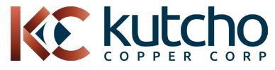 Kutcho Copper Drills 11.5m of 1.9% CuEq* (including 1.5m of 6.6% CuEq*) at Esso Below Existing Resource Model; Drills 21.9m of 3.3% CuEq* and 10.4m of 5.3% CuEq* at Main Deposit